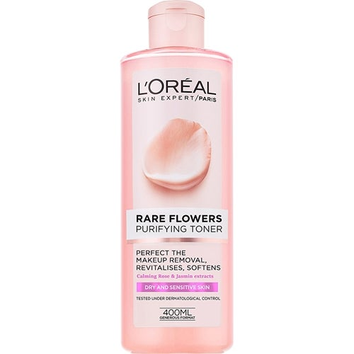 L'Oréal Paris Rare Flowers