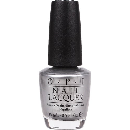 OPI Nail Lacquer, My Silk Tie