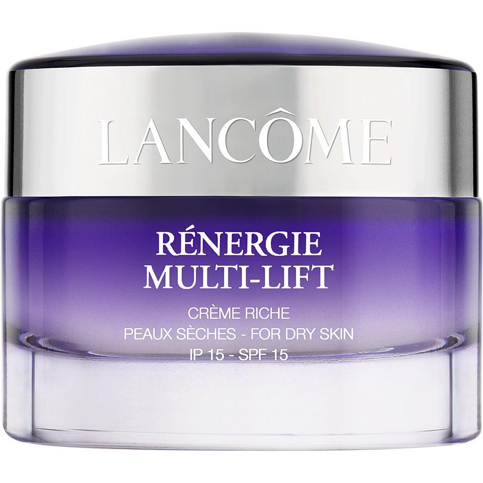 Lancôme Renergie Multi-Lift Jour Cream Riche 50 ml Lancôme Dagkräm