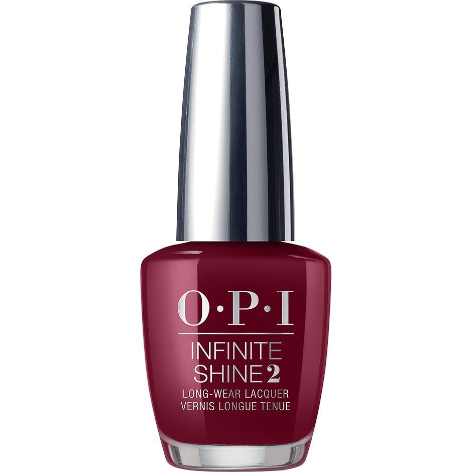 OPI Infinite Shine Como se Llama? 15 ml OPI Rosa & Röd