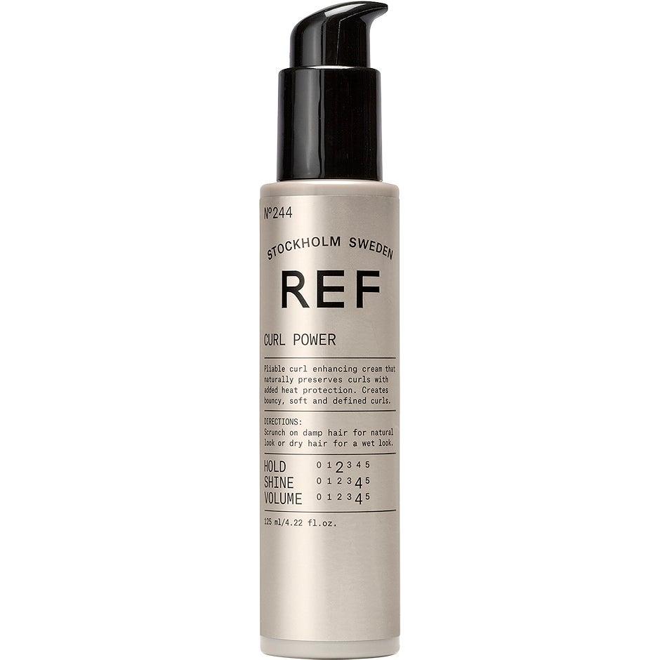 REF. Curl Power, 100ml REF Stylingprodukter