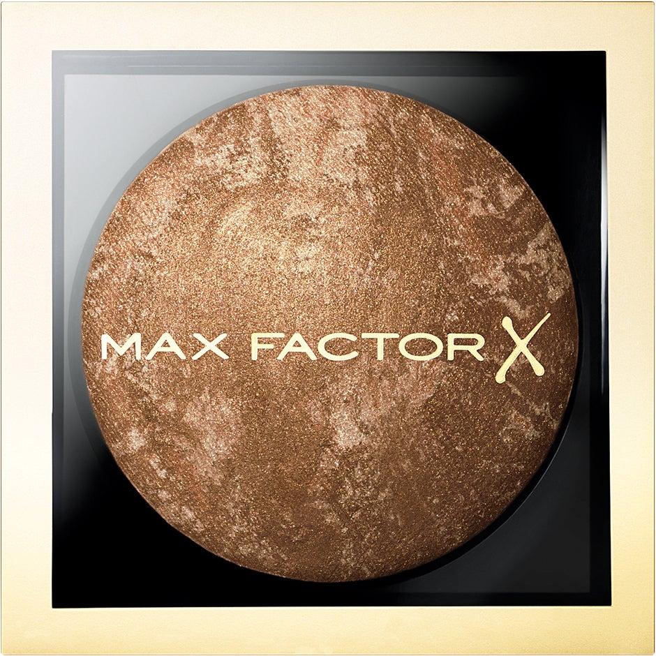 Max Factor Creme Bronzer 3 g Max Factor Bronzer