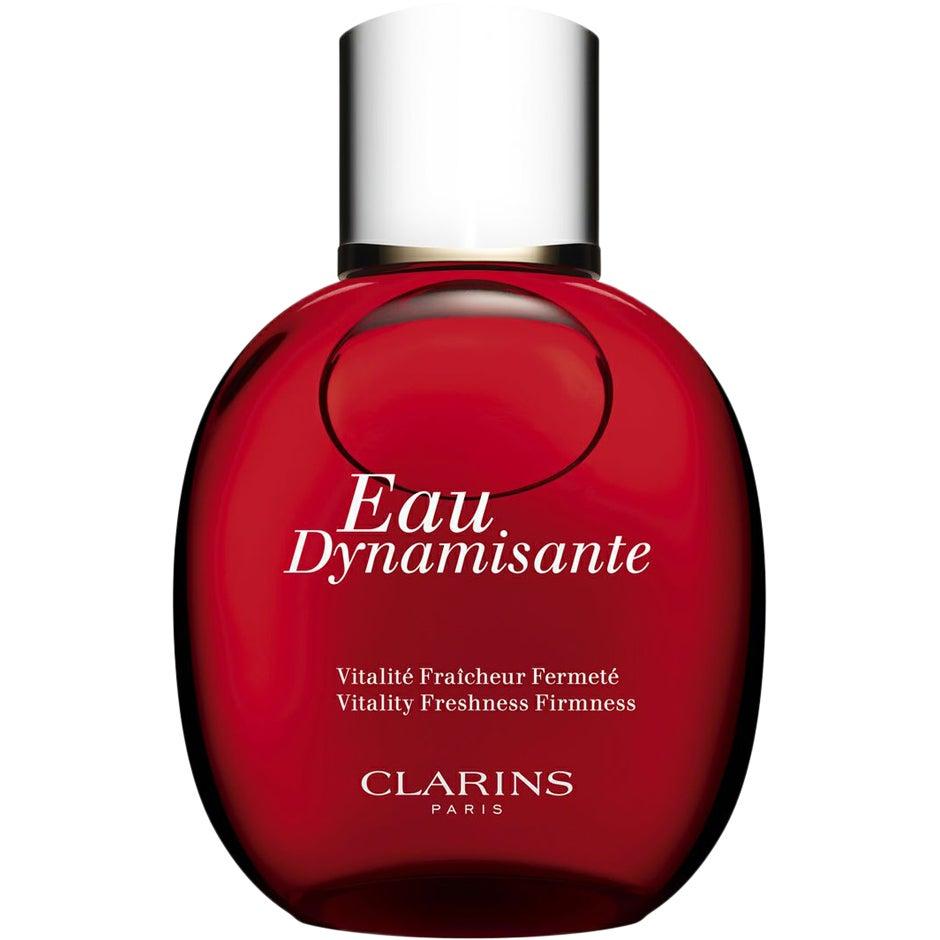 Clarins Eau Dynamisante Spray 100 ml Clarins Dofter
