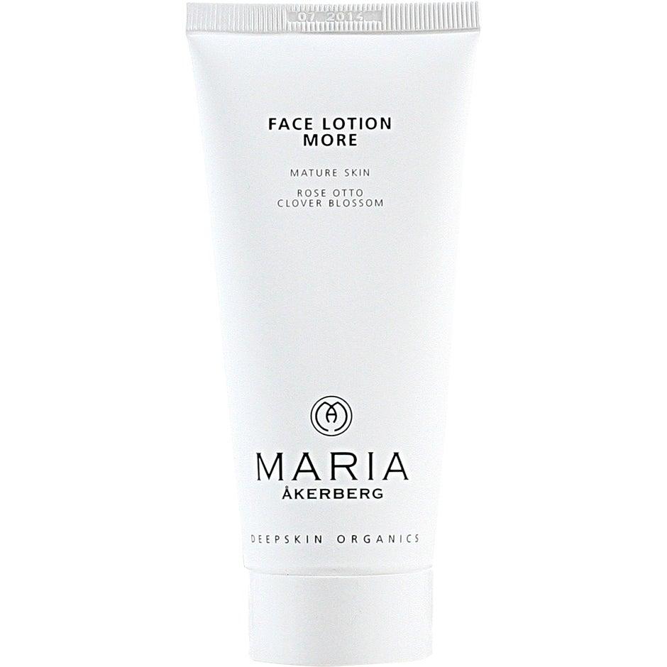 Face Lotion More 100 ml Maria Åkerberg Dagkräm