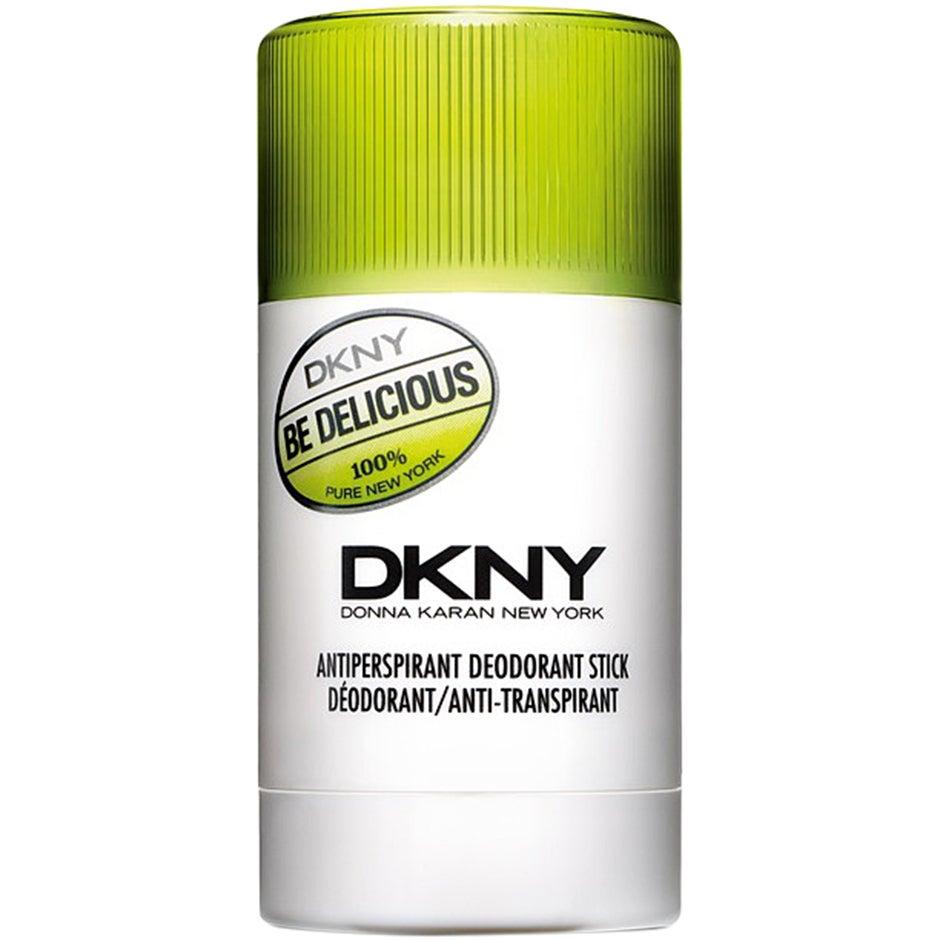 DKNY Be Delicious Women Antiperspirant Deodorant Stick 75 ml DKNY Fragrances Stick Kräm & Servetter