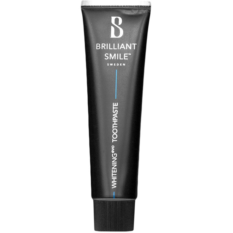 BrilliantSmile Whitening + Toothpaste 65 ml Brilliant Smile Tandkräm