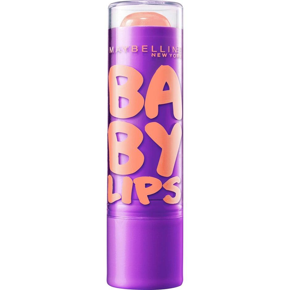 Maybelline Baby Lips 4 g Maybelline Läppbalsam
