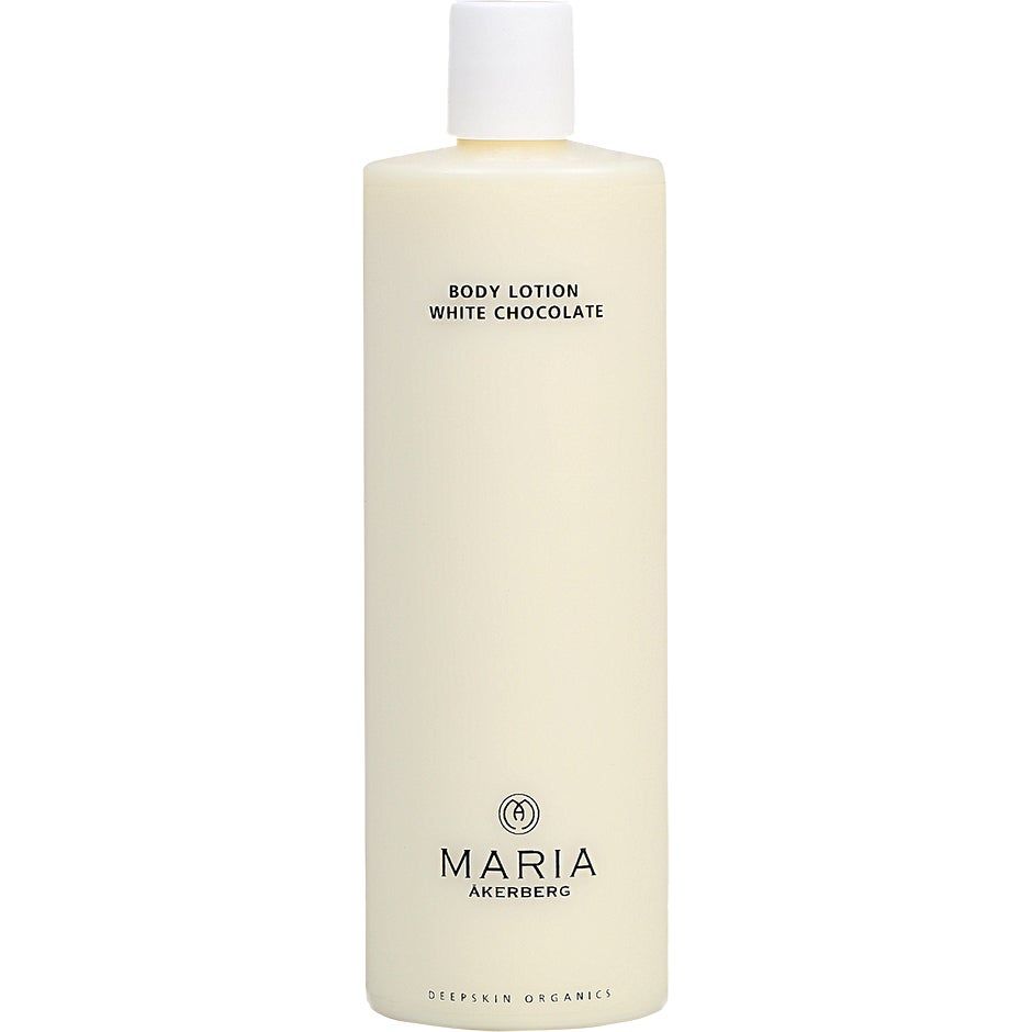 Body Lotion White Chocolate 500 ml Maria Åkerberg Kroppslotion