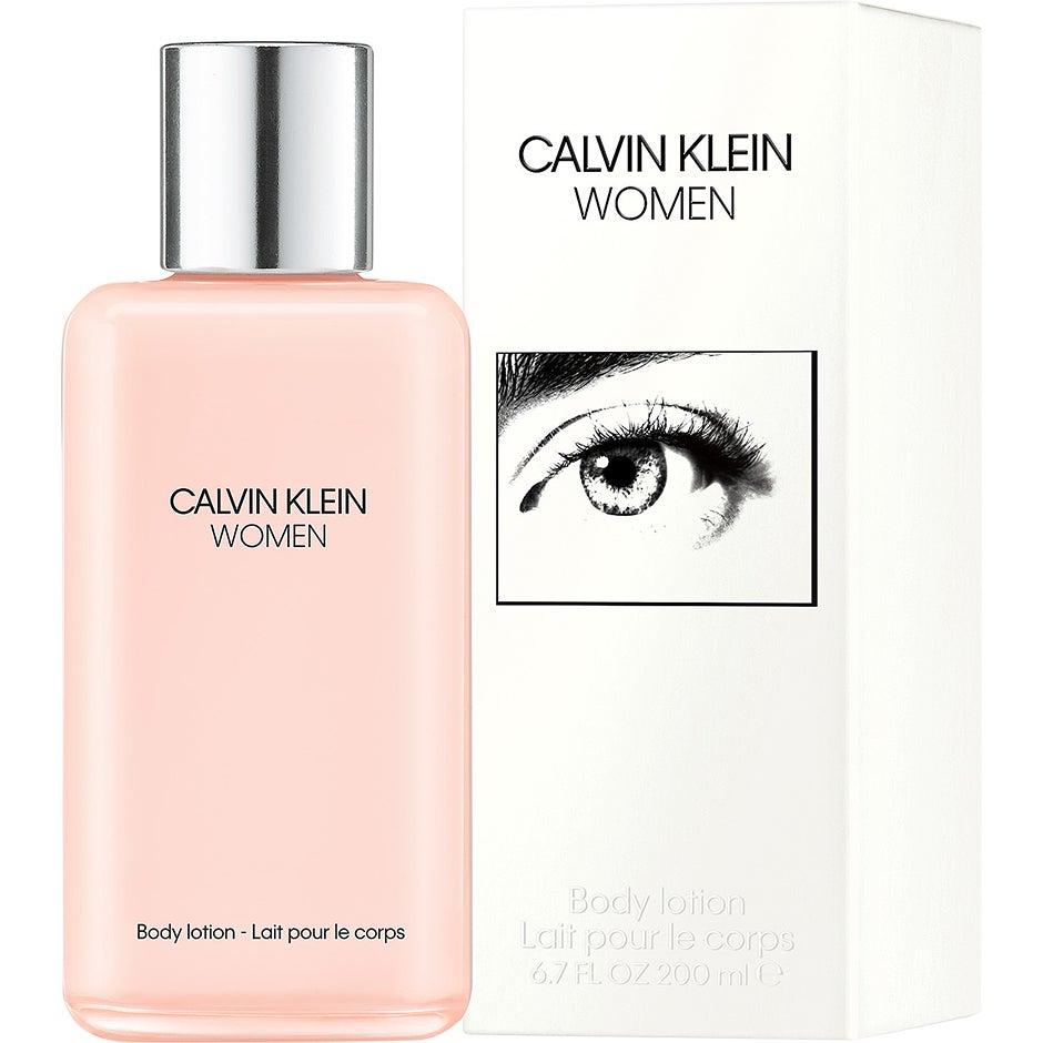 Calvin Klein Women Body Lotion 200 ml Calvin Klein Kroppslotion