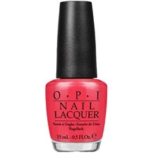 OPI Nail Lacquer, Live. Love. Carnaval