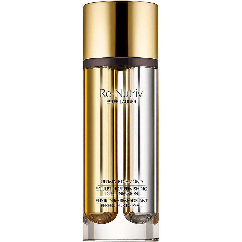 Estée Lauder Re-Nutriv Ultimate Diamond Sculpting Dual Infusion 25 ml Estée Lauder Ansiktsserum