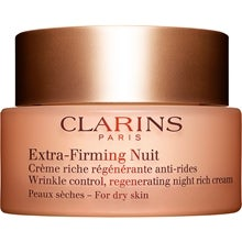 Clarins Extra-Firming Nuit for Dry Skin