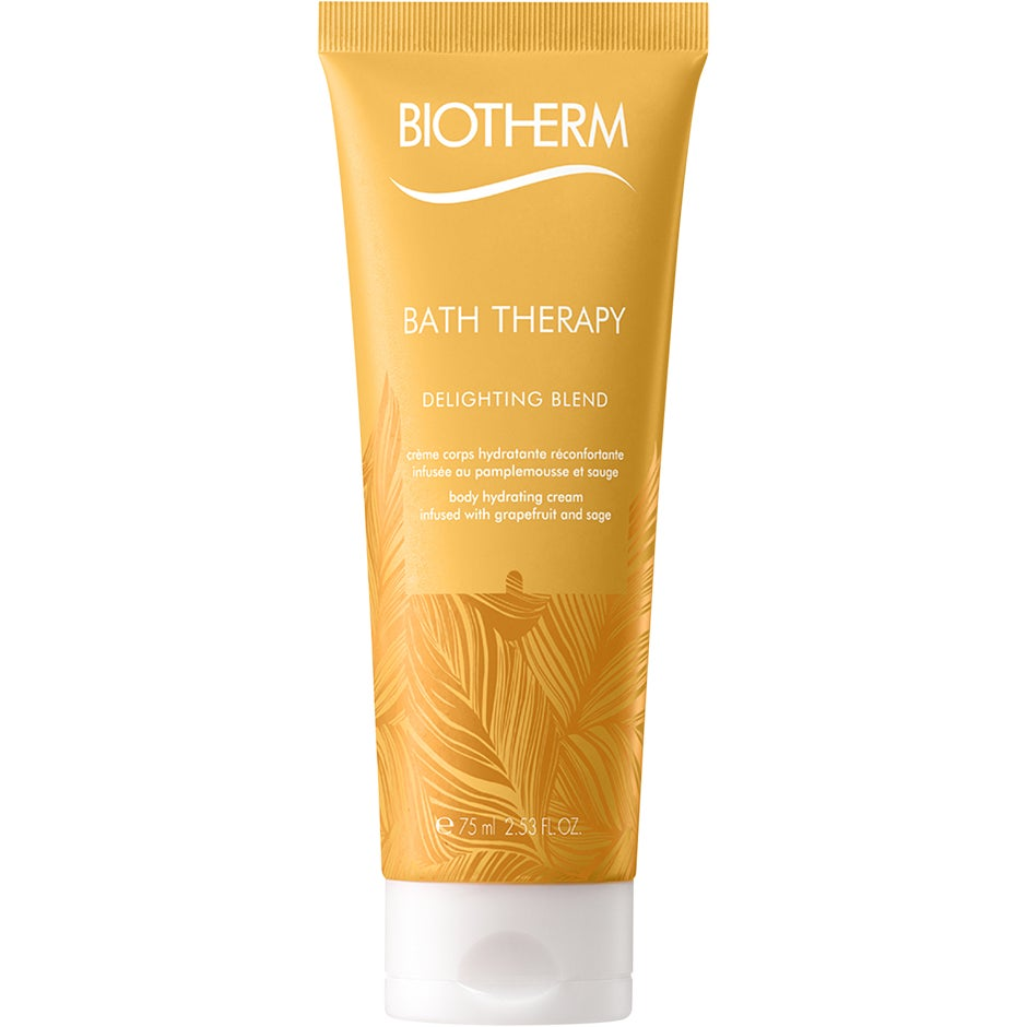 Biotherm Bath Therapy Delighting Blend Body Cream 75 ml Biotherm Body Cream