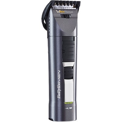 Babyliss BaByliss Hair/Beard Clipper Set