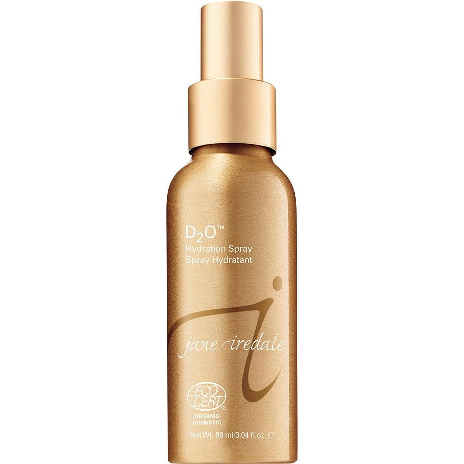 Jane Iredale D2O Hydration Spray 90 ml Jane Iredale Ansiktsvatten