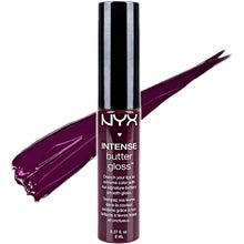 NYX Professional Makeup NYX PROFESSIONAL MAKEUP Intense Butter Gloss