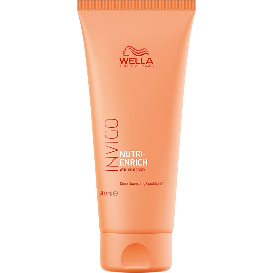 INVIGO Enrich Conditioner 200 ml Wella Balsam