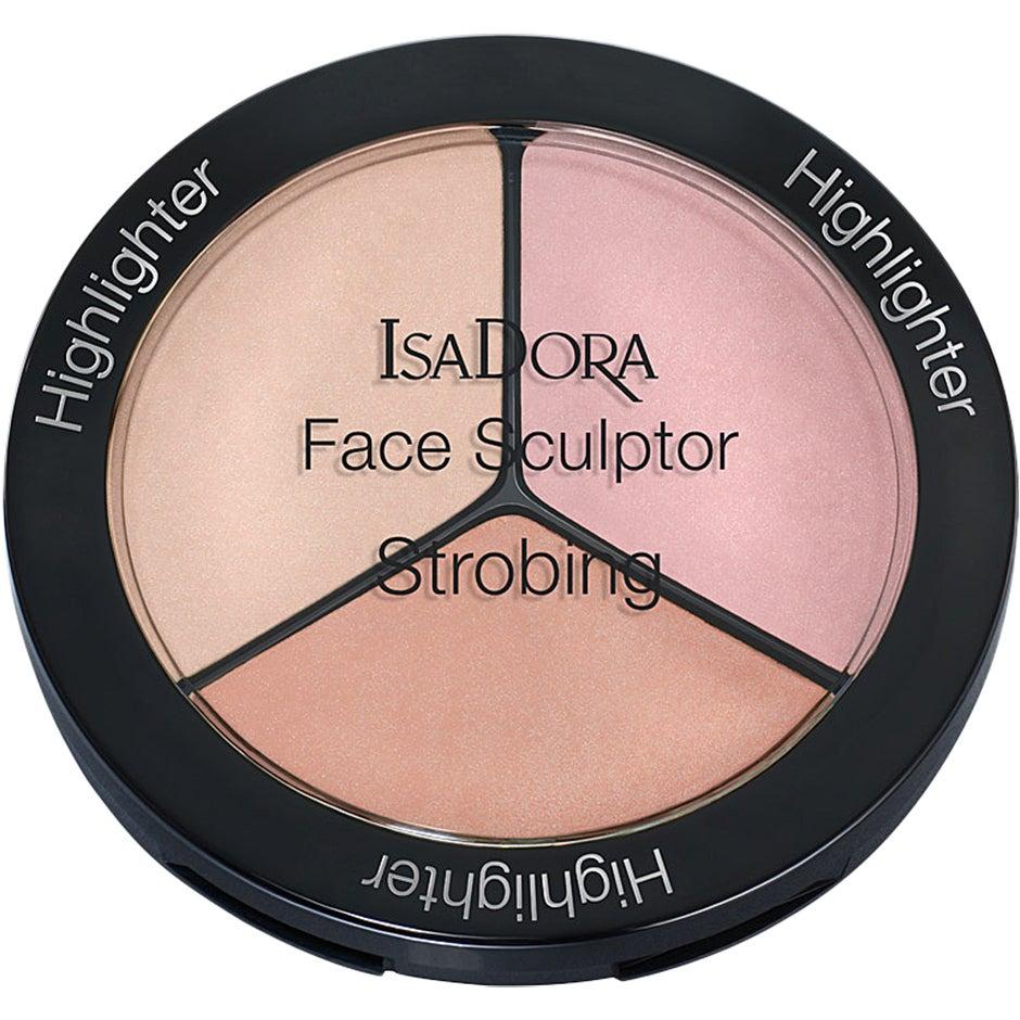 IsaDora Face Sculptor Strobing 18 g IsaDora Highlighter
