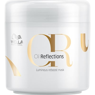 Wella Professionals Care Oil Reflection Luminous Reboost Mask