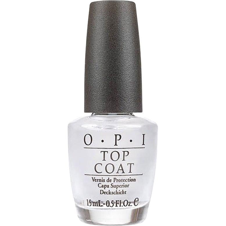 OPI Top Coat 15 ml OPI Överlack
