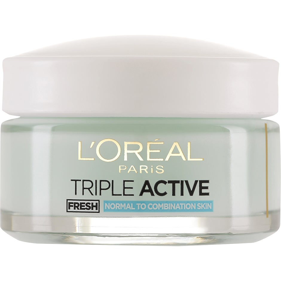 L'Oréal Paris Dermo Expertise Triple Active Fresh Active Moisturising Gel Cream 50 ml L'Oréal Paris Allround