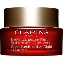 Clarins Super Restorative Night, for All Skin Types