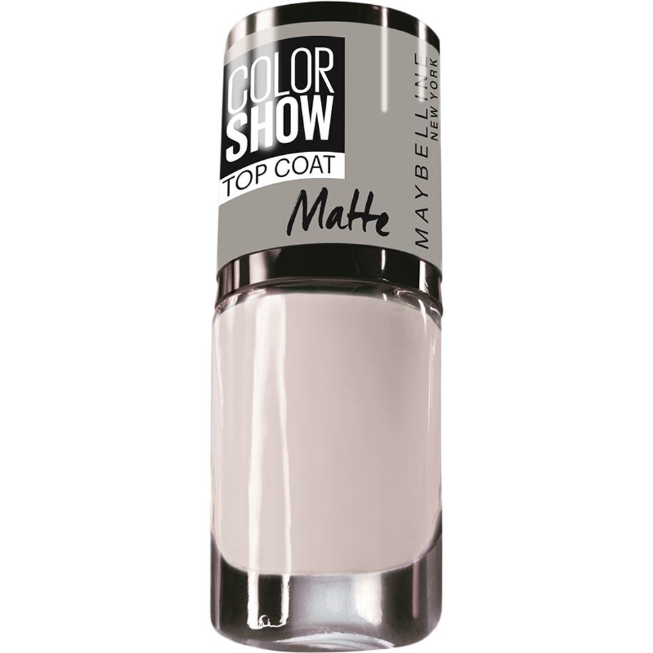 Maybelline Color Show Matte About It 7 ml Maybelline Alla färger