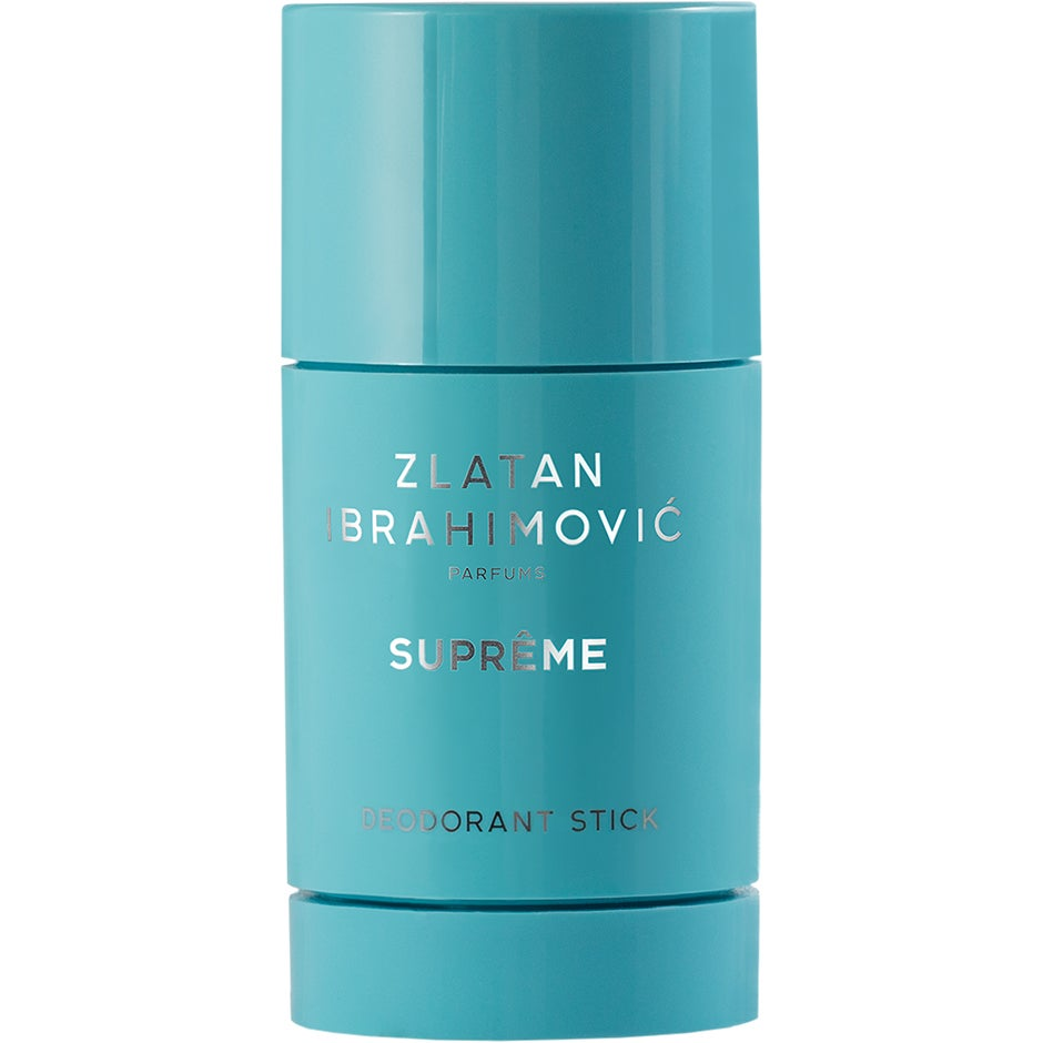 Zlatan Ibrahimovic Suprême Pour Homme Deo Stick 75 g Zlatan Ibrahimovic Parfums Herrdeodorant