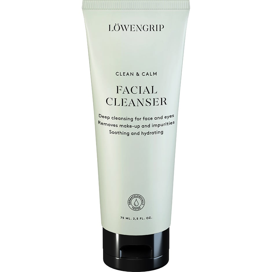 Löwengrip Clean & Calm Facial Cleanser 75 ml