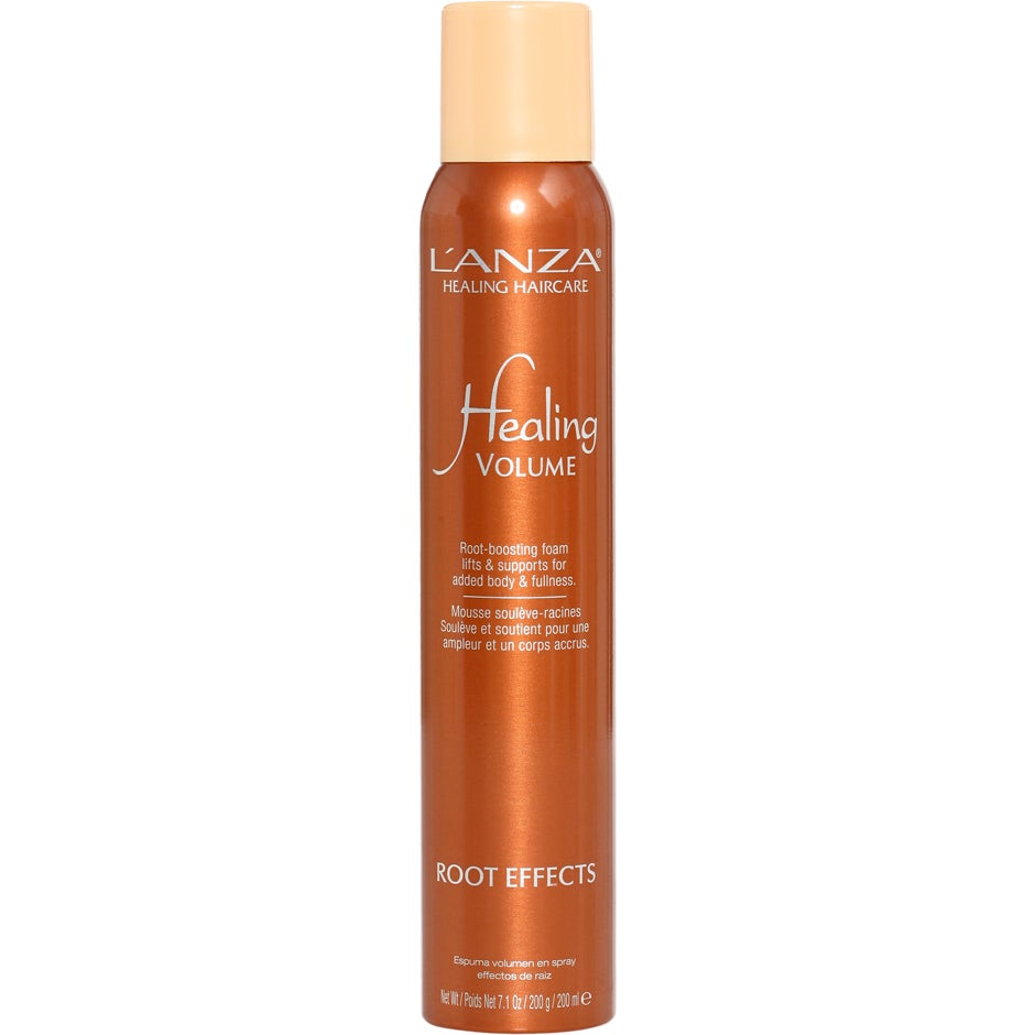 Lanza Healing Volume Volume Formula Root Effects 200 ml