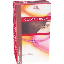 Wella Professionals Care Deep Browns Color Touch 6/77