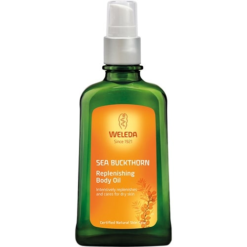 Weleda Sea Buckthorn Body Oil