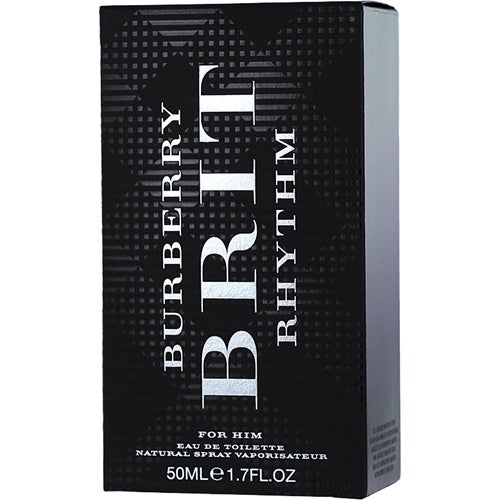 Brit Rhythm For Men Burberry Herrparfym   eleven.se