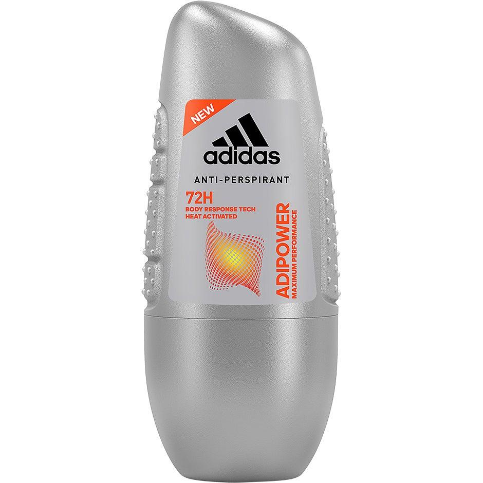 Adipower, 50 ml Adidas Deodorant