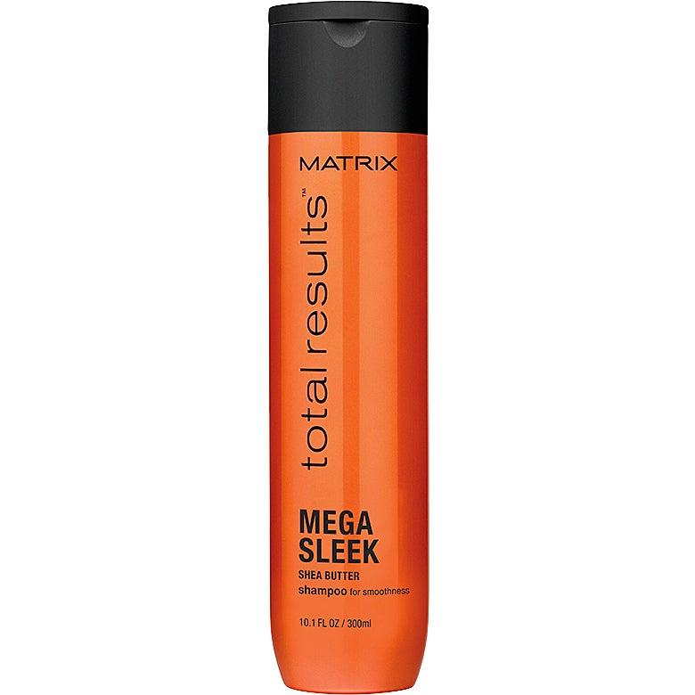 Matrix Total Results Mega Sleek Shampoo 300 ml Matrix Schampo