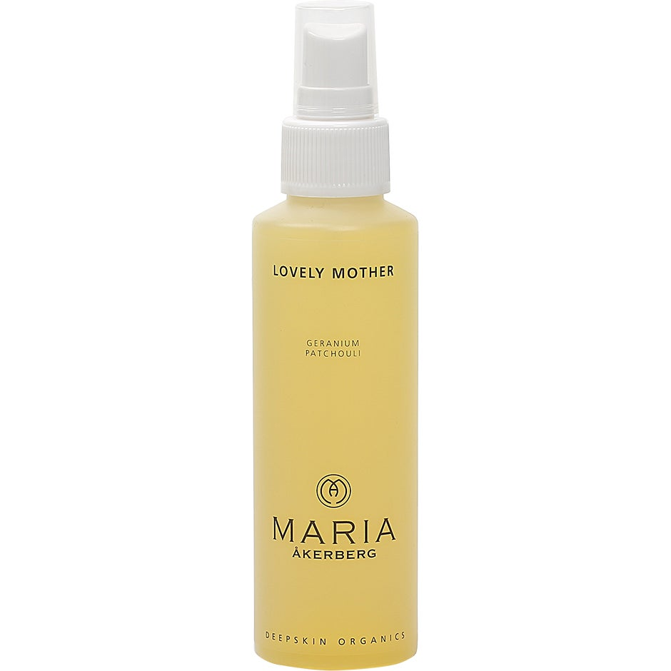 Lovely Mother Body Oil 125 ml Maria Åkerberg Mamma & Baby