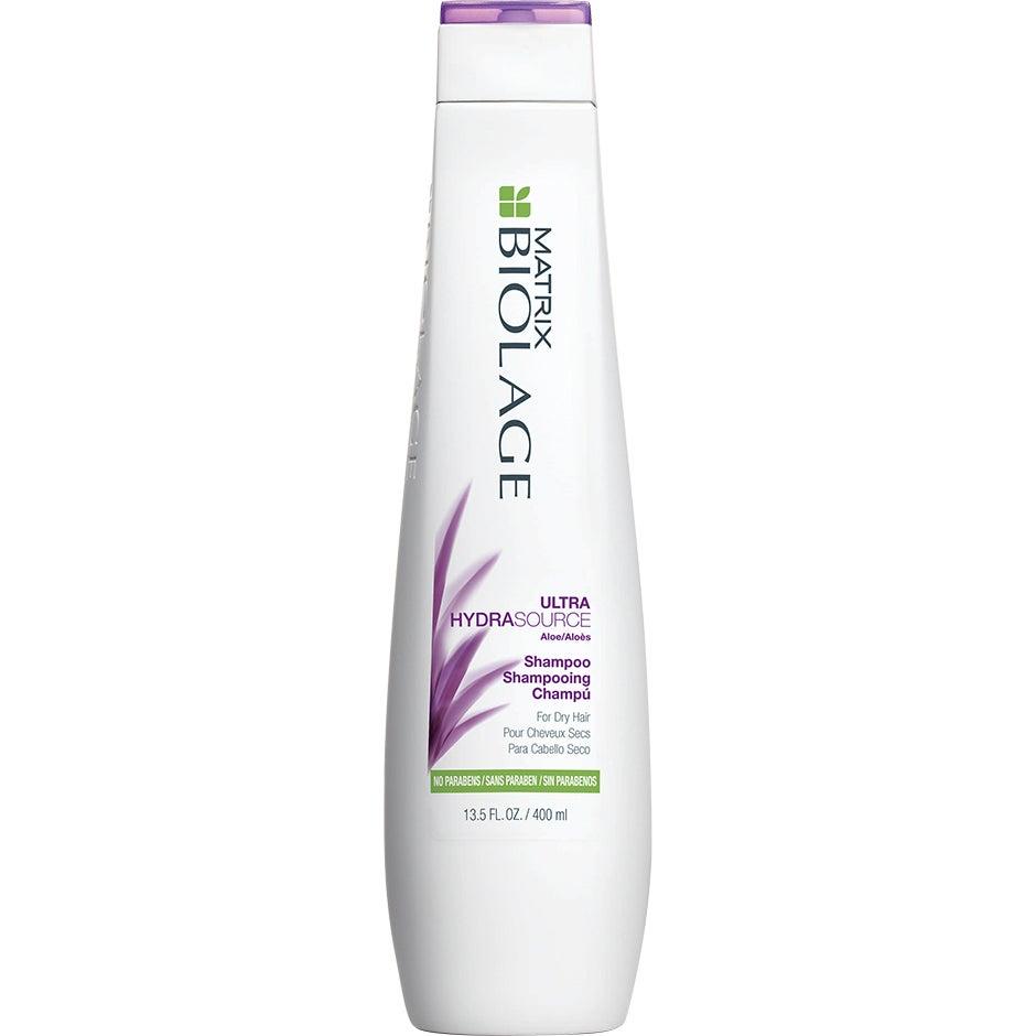Matrix Biolage HydraSource Aloe Shampoo 400 ml Matrix Schampo
