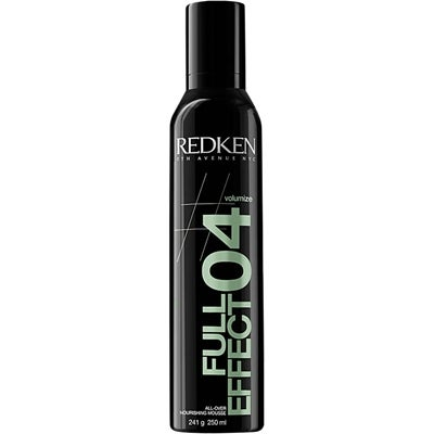 Redken Volume Full Effect 04 All-Over Nourishing Mousse