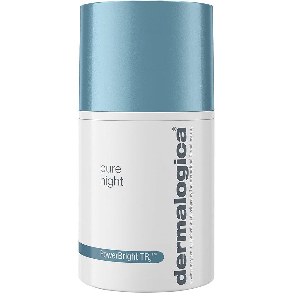 Dermalogica Pure Night Night Cream 50 ml Dermalogica Nattkräm