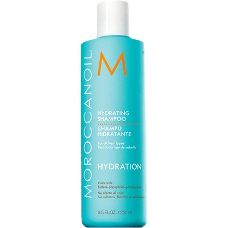 Moroccanoil Moisture Repair Shampoo, 250ml Moroccanoil Schampo