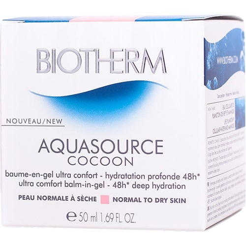 Biotherm Aquasource Cocoon Balm-in-Gel