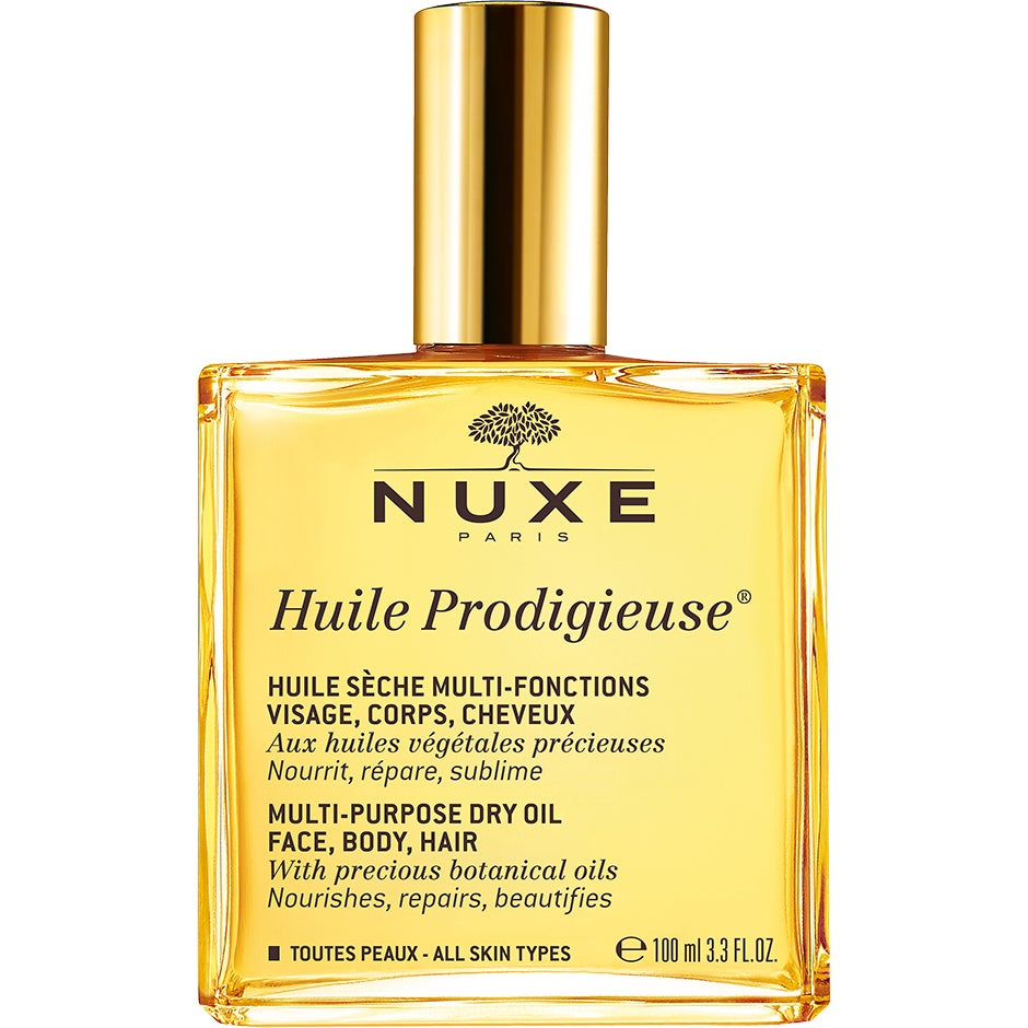NUXE Huile Prodigieuse Nuxe Massage