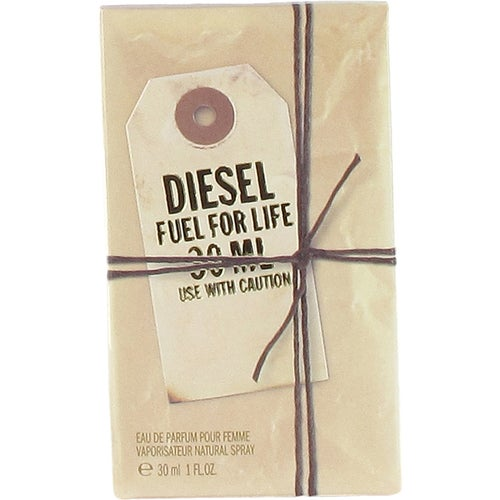 Diesel Fuel For Life For Her