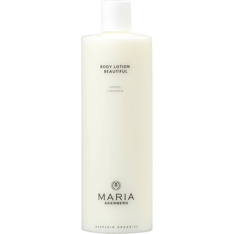 Body Lotion Beautiful 500 ml Maria Åkerberg Kroppslotion