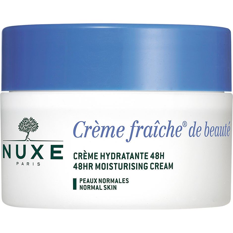 NUXE Creme Fraiche Cream 50 ml Nuxe Allround