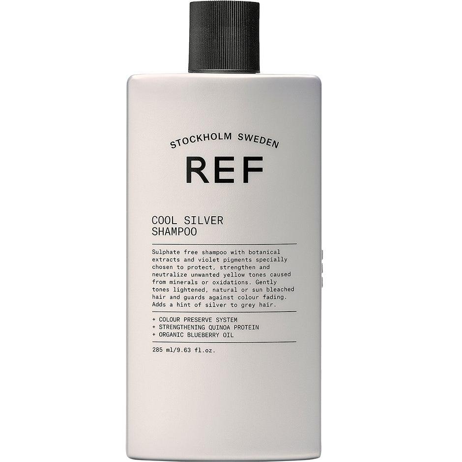 REF. Cool Silver Shampoo 285 ml REF Schampo