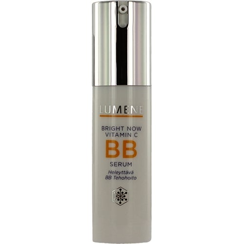 Lumene Bright Now Vitamin C BB Serum