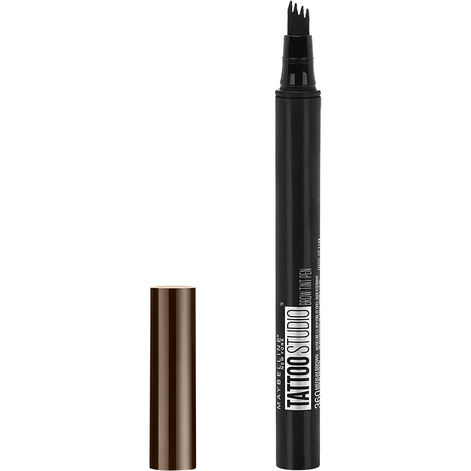 Maybelline Tattoo Brow Micro-Pen Tint 1 g Maybelline Ögonbryn