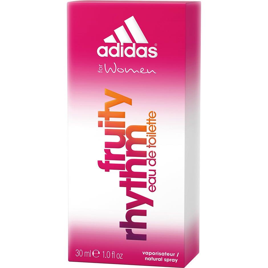 Fruity Rhythm For Her, 30 ml Adidas Doft