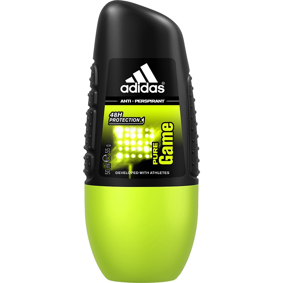 Pure Game For Him 50 ml Adidas Roll-on